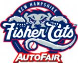 New Hampshire Fisher Cats website