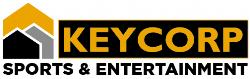 Keycorp Sports and Entertainment website