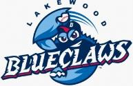 Lakewood BlueClaws website