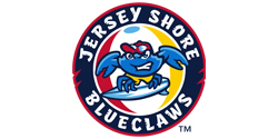 Jersey Shore BlueClaws website