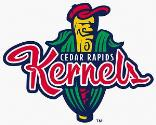 Cedar Rapids Kernels website