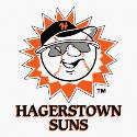 Buy Hagerstown Suns Tickets