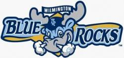 Wilmington Blue Rocks website