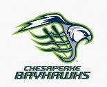 Chesapeake Bayhawks website
