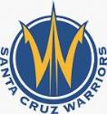 Santa Cruz Warriors website