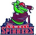 Lowell Spinners website