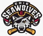 Erie SeaWolves website