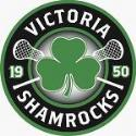 Victoria Shamrocks website
