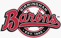 Birmingham Barons website