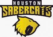 Houston SaberCats website