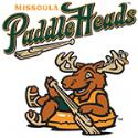 Buy Missoula PaddleHeads Tickets