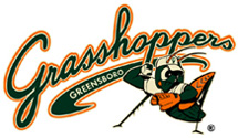 Buy Greensboro Grasshoppers Tickets