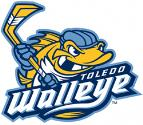 Toledo Walleye website
