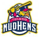 Toledo Mud Hens Baseball website