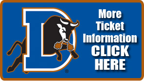Buy Durham Bulls Tickets