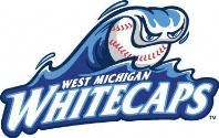 West Michigan Whitecaps Baseball website